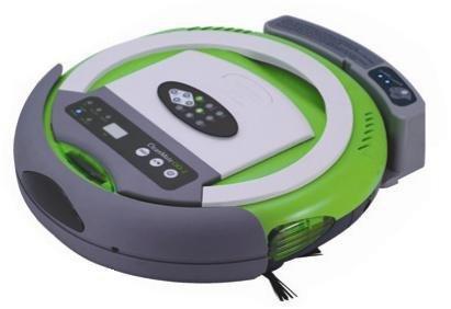 avis aspirateur robot cleanmate qq2 infinuvo avis. Black Bedroom Furniture Sets. Home Design Ideas