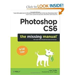 Photoshop CS6 - Lesa Snider