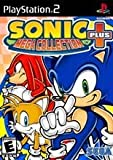 Sonic Mega Collection +