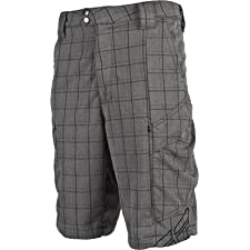Fly Racing Super-D Shorts Black/Gray 34 353-08634