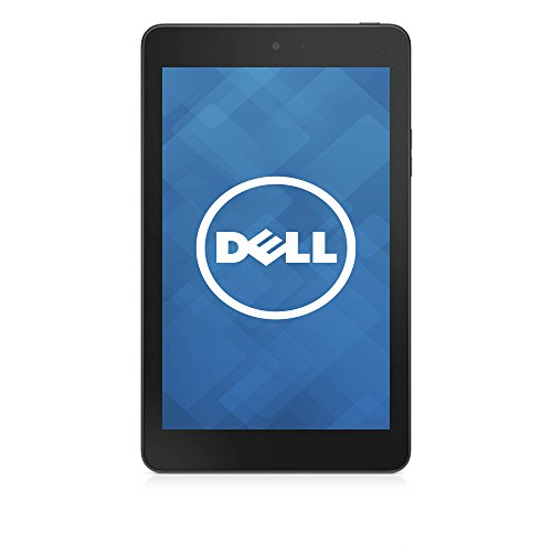 Dell Venue 8 16GB Android Tablet (NEWEST VERSION)