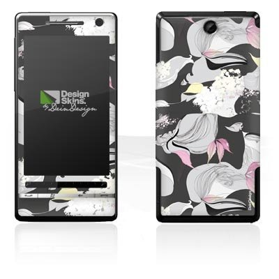 Design Skins für O2 XDA Diamond 2 - Autumn Leaves Design Folie