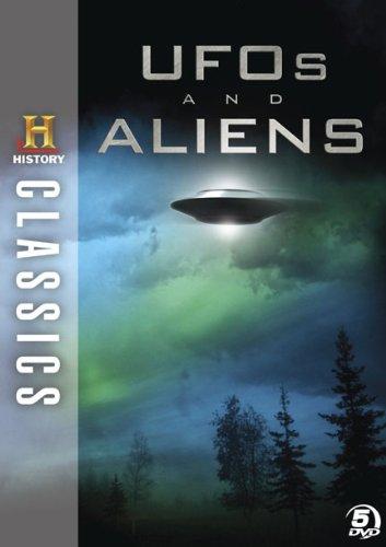 History Classics: UFOs & Aliens