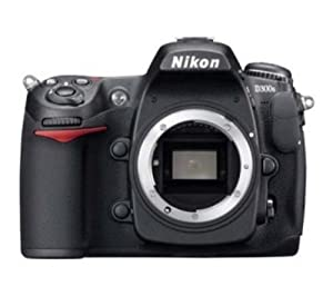 NIKON D300s (camera body only) + 2 YEARS WARRANTY
