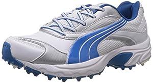 Puma Men's Lithium Rubber DP Boat Shoes
