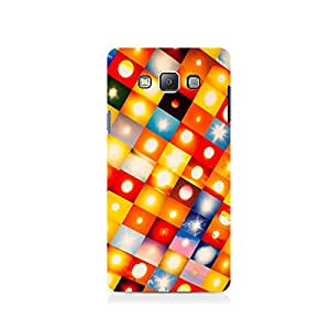 TAZindia Printed Hard Back Case Mobile Cover For Samsung Galaxy On 7