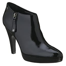 Isaac Mizrahi for Target Sandy Ankle Boots - Black : Target from target.com