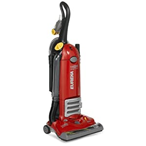 Sale Eureka Boss Smart Vac Upright Hepa Vacuum Cleaner