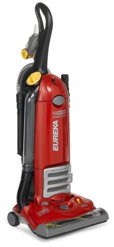 Eureka 4870mz Boss Smart Vac Upright Hepa Vacuum Cleaner