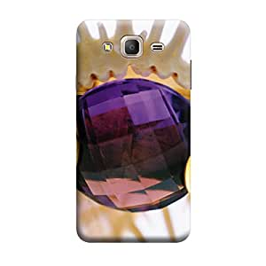 iShell Premium Printed Mobile Back Case Cover With Full protection For Samsung On7 (Designer Case)