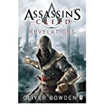 Oliver Bowden Assassin's Creed: Revelations