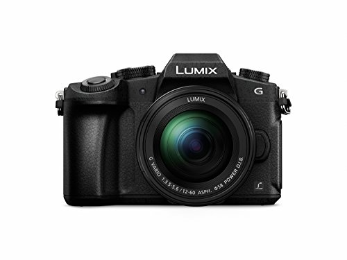 Panasonic-LUMIX-DMC-G85MK-4K-Mirrorless-Interchangeable-Lens-Camera-Kit-12-60mm-Lens-16-Megapixel-Black
