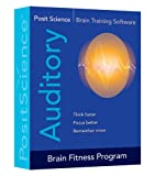 Posit Science Brain Fitness Program for Two People Reviews