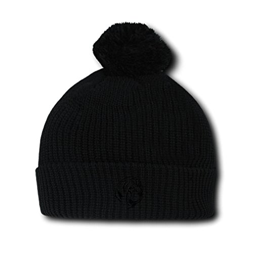 Spani (Black Spanish Hat With Pompoms)