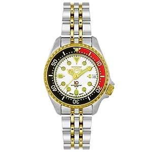 Invicta Women's 3634 10 Collection Morgan Diver Two-Tone Watch