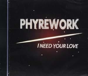 Phyrework Phyrework