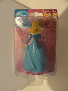 "Disney Princess Aurora Sleeping Beauty Figurine 2""-3"" Cake Topper"