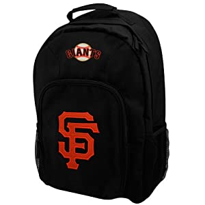 MLB San Francisco Giants SouthPaw Backpack by Concept 1