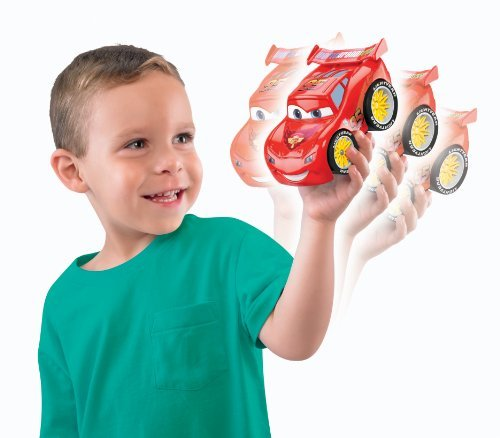 Toys-n-Games Game/Play Fisher-Price Shake 'n Go! Disney/Pixar Cars 2 - Lightning McQueen Kid/Child at Sears.com