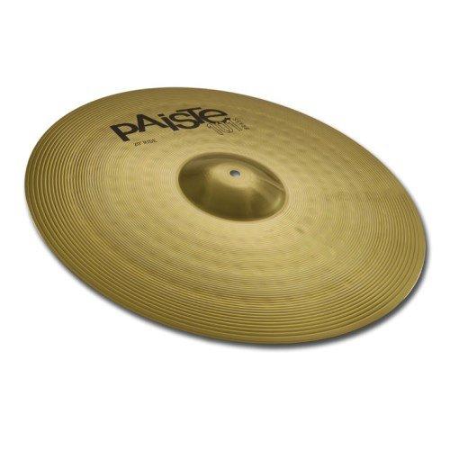 Paiste-101-Brass-20-Ride--Ride-Cymbal