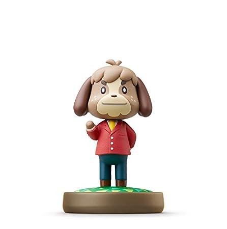 Nintendo Digby amiibo - Wii U