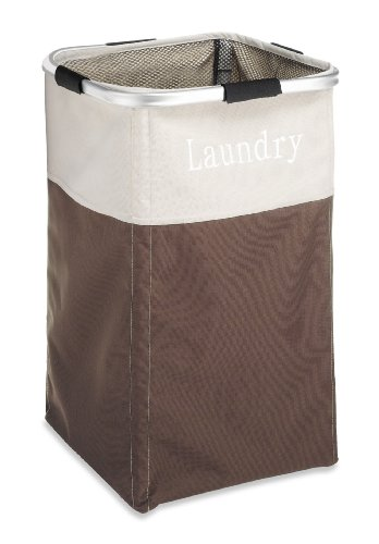 Foldable Laundry Hamper December 2013