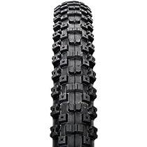 Kenda Excavator 26 Tire Black / Black 26/2.50'
