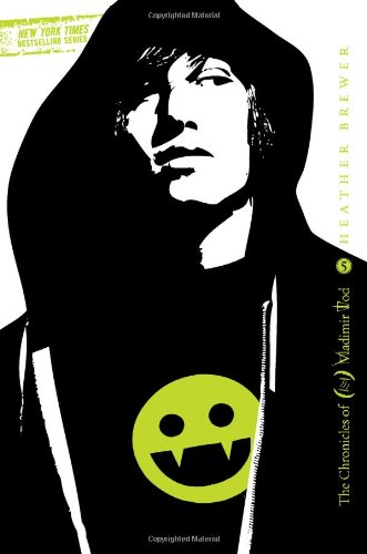 Twelfth Grade Kills #5: The Chronicles of Vladimir Tod PDF