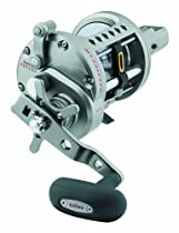Daiwa STTLW50LCHA Saltist Levelwind Line Counter High Speed Reel