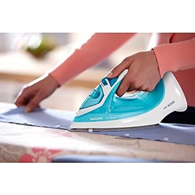 Philips GC1028 Steam Iron - Blue Color