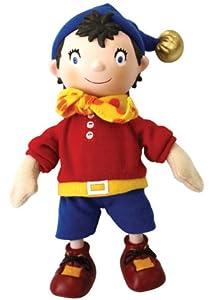 Noddy in Toyland 15cm mini plush figure Noddy