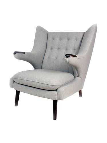 Stilnovo The Olsen Lounge Chair, Wheat
