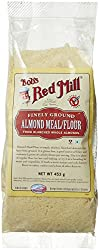 Bobs Red Mills Finely Ground Almond Meal, 453g