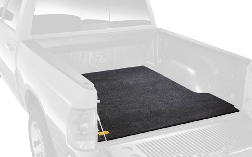 """Bedrug BMY07SBD 5' 6"""" Bed Mat for use with Existing Drop-in Bed liner"""