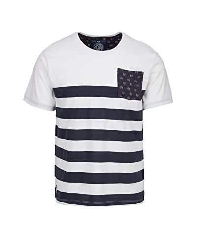 THE INDIAN FACE T-Shirt weiß