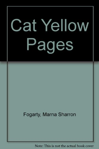 Image for Cat Yellow Pages