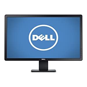 Dell E Series E2414H 24-Inch Screen LED Monitor images