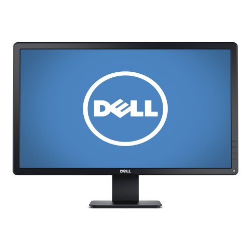 Dell Computer E-Series E2414Hr 24-Inch Screen Led-Lit Monitor