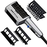 Conair SD4P Unisex Hair 1875-Watt Styler with Three Attachments