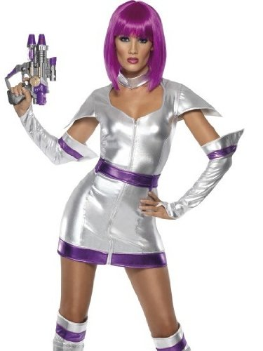 Space (Space Cadet Costume Accessories)