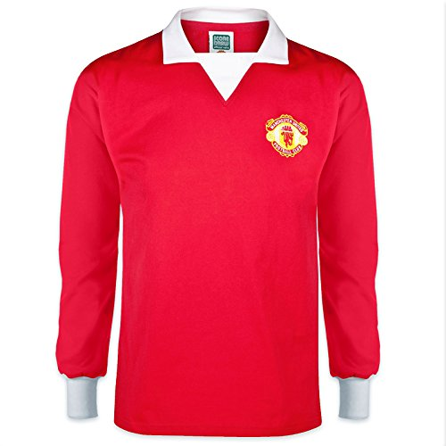 manchester-united-fc-official-gift-1973-retro-kit-long-sleeve-no7-shirt-large