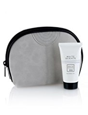 White Scents Mini Toiletry Bag