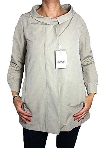 ASPESI trench donna modello BELLISSIMA colore beige TG. S