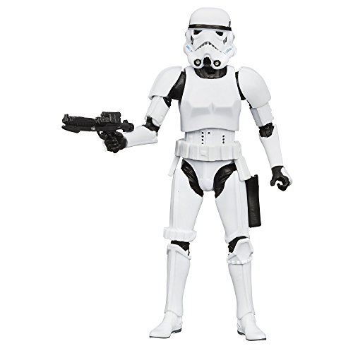 "Star Wars The Black Series Han Solo (Stormtrooper Disguise) 6"" Figure"