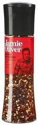 Jamie Oliver Hot Chili Mühle 170g von Viva Foods auf Gewürze Shop