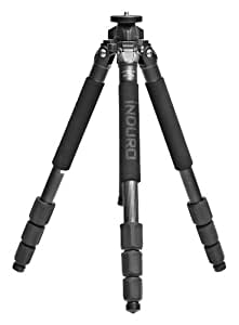 Induro CT-114 8X Carbon Tripod 4 Section 59-Inch Max Height 17lb Load