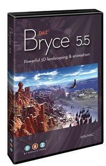 Eovia Bryce 5.5 Win/Mac