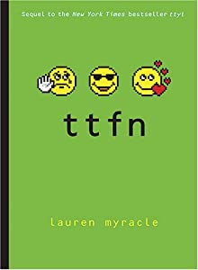 "Cover of ""ttfn (Internet Girls)"""