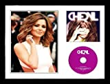 Cheryl Cole / Limited Edition / Framed / Photo & CD Presentation / A Million Lights