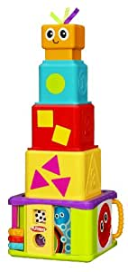 Playskool Activity Tower